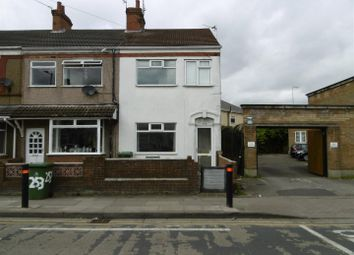 Thumbnail 2 bed terraced house for sale in 255 Durban Road, Grimsby