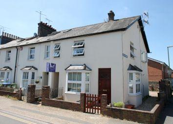 Thumbnail 2 bedroom flat to rent in Trafalgar Road, Horsham