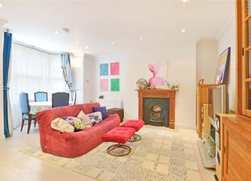 Thumbnail 2 bed flat to rent in Brondesbury Villas, Queens Park