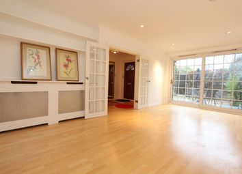 Thumbnail 3 bedroom terraced house to rent in Randolph Avenue, Maida Vale