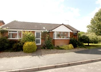 Thumbnail 2 bed detached bungalow for sale in Beech View, Cranswick, Driffield