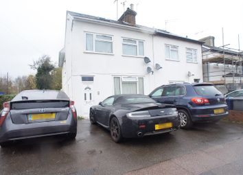 2 bed maisonette for sale in Victoria Road, New Barnet, Barnet EN4