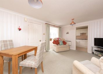 Thumbnail 2 bed flat for sale in Garrett Close, Kingsclere, Newbury, Hampshire