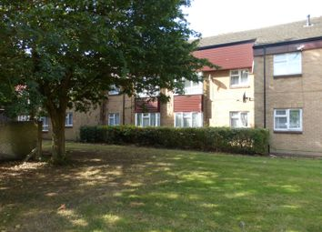 Thumbnail 2 bed flat for sale in Albert Street, Bedford, Bedfordshire