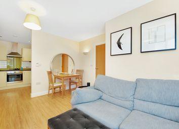 1 bed flat for sale in Webber Street, London SE1