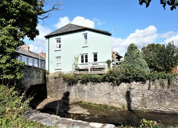 Thumbnail 3 bed semi-detached house for sale in Bridge Street, Stratton, Bude