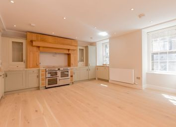 Thumbnail 1 bed flat for sale in 1/1A Worlds End Close, 10 High Street, Old Town