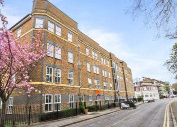 Thumbnail 1 bedroom flat to rent in Cadogan Terrace, London