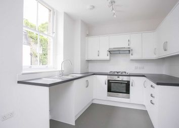 Thumbnail 1 bed flat to rent in Flat 3, 29A Thayer Street, Marylebone