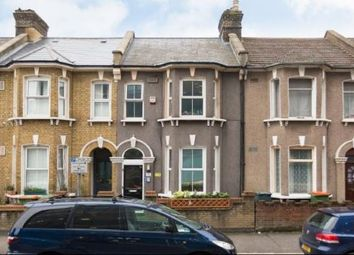 Thumbnail 8 bed terraced house for sale in Grove Crescent Road, London