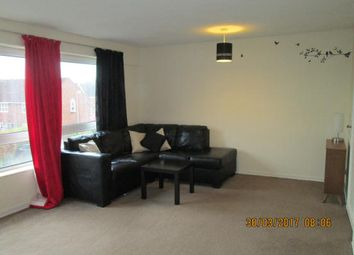 Thumbnail 3 bed maisonette to rent in Waterford Court, Stafford