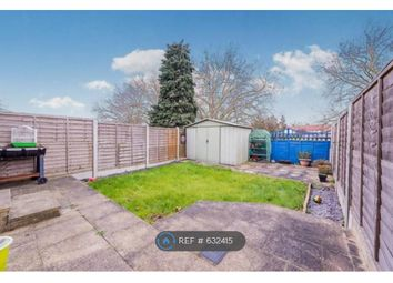 Thumbnail 4 bed terraced house to rent in Downing Road, Dagenham