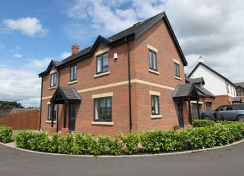 Thumbnail 5 bed detached house for sale in Nursery Hollow, Ilkeston