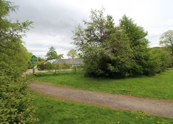 Thumbnail Land for sale in School Road, Strathpeffer