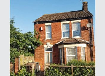 Thumbnail 3 bed detached house for sale in Norton Road, Luton