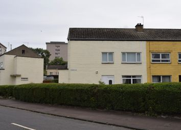 Thumbnail 2 bed flat for sale in 143 Redpath Drive, Cardonald, Glasgow