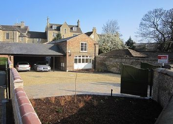 Thumbnail 3 bed property to rent in Wharf Road, Stamford, Lincolnshire