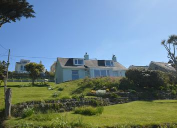 Thumbnail 4 bed detached house for sale in Chy An Dour Road, Praa Sands, Penzance, Cornwall