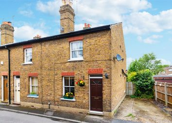 Thumbnail 2 bed cottage for sale in Datchet Place, Datchet, Berkshire