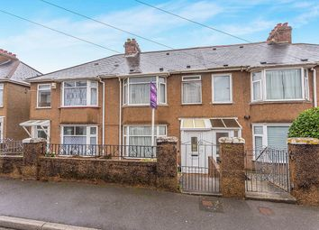 Thumbnail 3 bedroom terraced house for sale in Norfolk Road, Plymouth