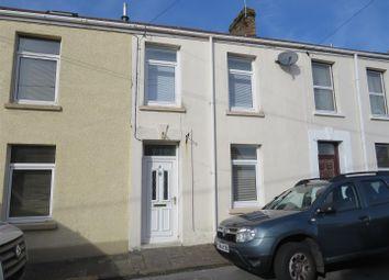 Thumbnail 2 bed terraced house to rent in Y Fron, Felinfoel, Llanelli
