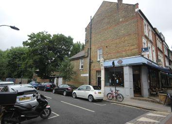 Thumbnail Studio for sale in Wandsworth Bridge Road, Wandsworth