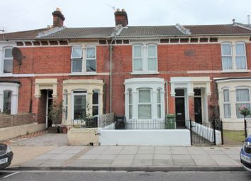 Thumbnail 5 bed terraced house to rent in Francis Avenue, Southsea, Portsmouth, Hampshire