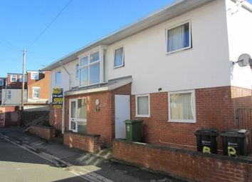 Thumbnail 2 bed flat to rent in Windsor Lane, Southsea