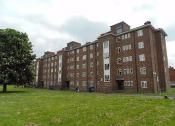 Thumbnail 2 bed flat for sale in Alderwood Road, London