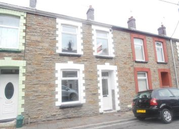 Thumbnail 3 bed terraced house for sale in 35 Glanlay Street, Penrhiwceiber, Mountain Ash, Rhondda Cynon Taff
