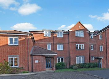 Thumbnail 3 bed flat for sale in Wolage Drive, Grove, Wantage