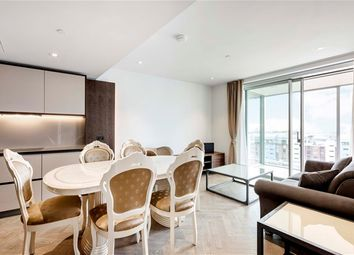 Thumbnail 2 bed flat to rent in Ambrose House, Two Bedroom, Battersea Power Station
