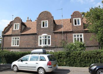 Thumbnail 2 bed flat for sale in Chesterton Road, Cambridge