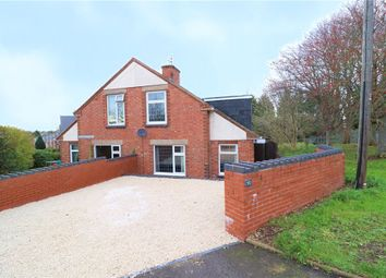 Thumbnail 3 bed semi-detached house for sale in Prospect Road, Leamington Spa