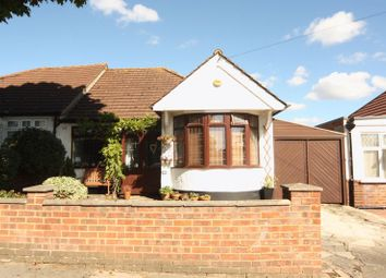 Thumbnail 3 bed semi-detached bungalow for sale in Farndale Crescent, Greenford
