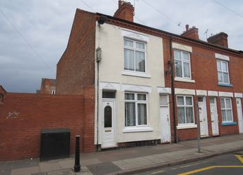 Thumbnail 2 bed end terrace house for sale in Bruin Street, Belgrave, Leicester