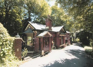 Thumbnail 2 bed detached house for sale in Chorley New Road, Heaton, Bolton