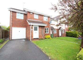 Thumbnail 3 bed semi-detached house to rent in Cartwright Avenue, Warndon Villages, Worcester