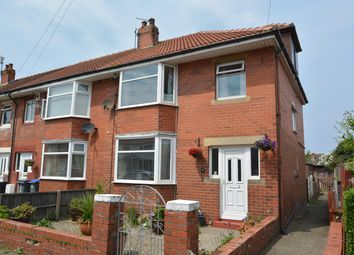 Thumbnail 4 bed end terrace house for sale in Drakelowe Avenue, South Shore, Blackpool