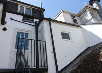 Thumbnail 1 bedroom flat to rent in Radway Place, Sidmouth