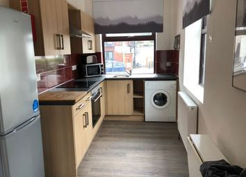 Thumbnail 3 bed terraced house to rent in Flat 1 Porterbrook, Sheffield