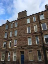 Thumbnail 1 bed flat to rent in Stewart Terrace, Edinburgh