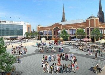 Thumbnail 2 bed property for sale in Wendiburgh Street, Coventry