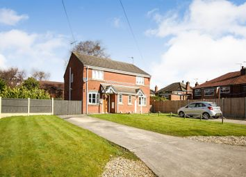 Thumbnail 2 bed semi-detached house for sale in The Brackens, Buckley