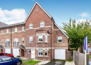 Thumbnail 5 bed town house to rent in Cavendish Walk, Epsom