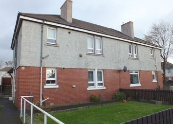 Thumbnail 2 bedroom flat to rent in Old Edinburgh Road, Uddingston, Glasgow