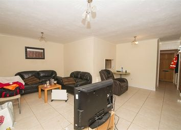 Thumbnail 3 bed maisonette for sale in Holyrood Walk, Corby, Northamptonshire