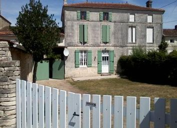 Thumbnail 4 bed property for sale in Haimps, Charente-Maritime, France