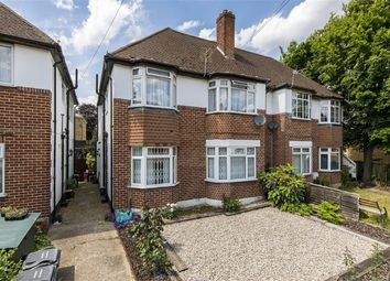 2 bed maisonette for sale in St Johns Court, St Johns Road, Isleworth, Middlesex TW7