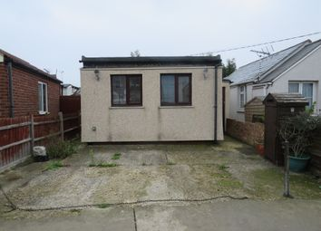 Thumbnail 3 bed detached bungalow for sale in Sea Way, Jaywick, Clacton-On-Sea